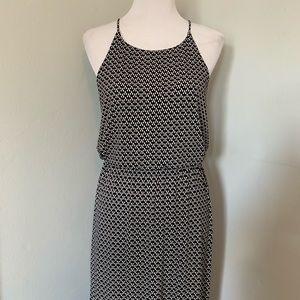 VERSE Side Slit Maxi Dress